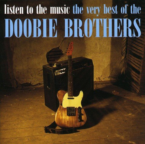 Doobie-Brothers-Listen-To-The-Music-Best-Of-NEW-CD